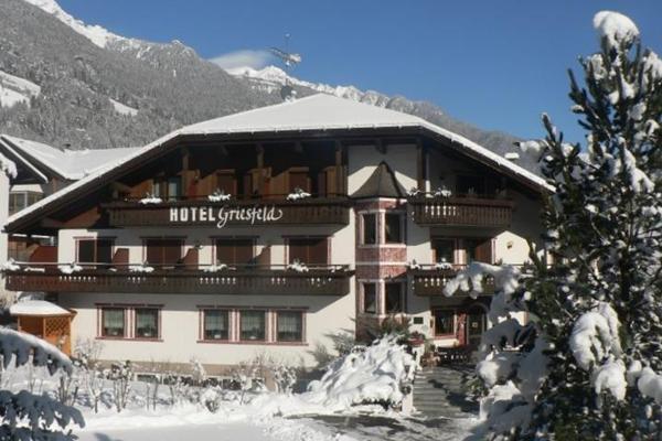 Residence Hotel Griesfeld