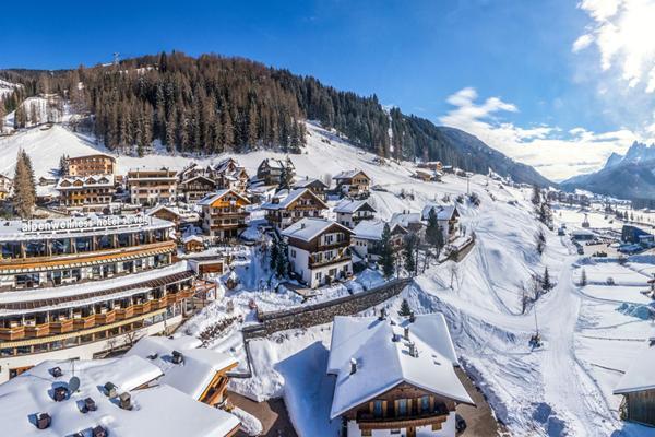 Alpenwellnesshotel St. Veit