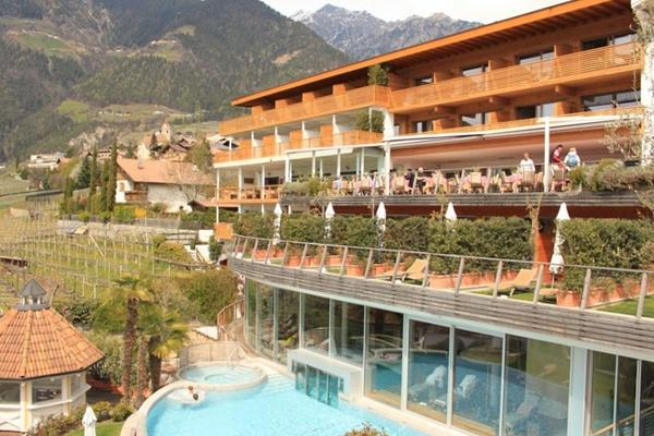 Erika Spa&Relax Hotel