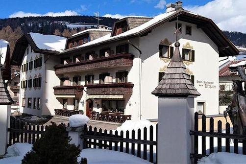 Hotel Restaurant Urthaler
