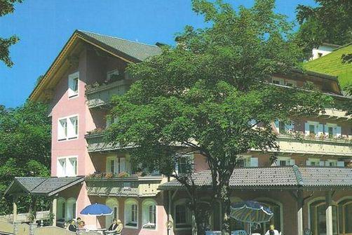 Apparthotel Alpenrose