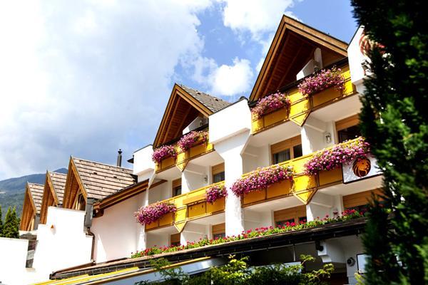 Hotel Camping Löwenhof