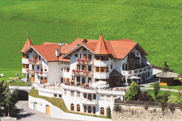 Turm Hotel Gschwendt