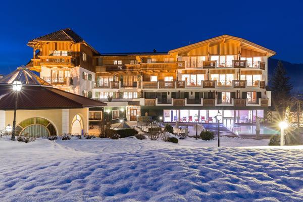 Mirabell - Dolomites Luxury Ayurveda & SPA