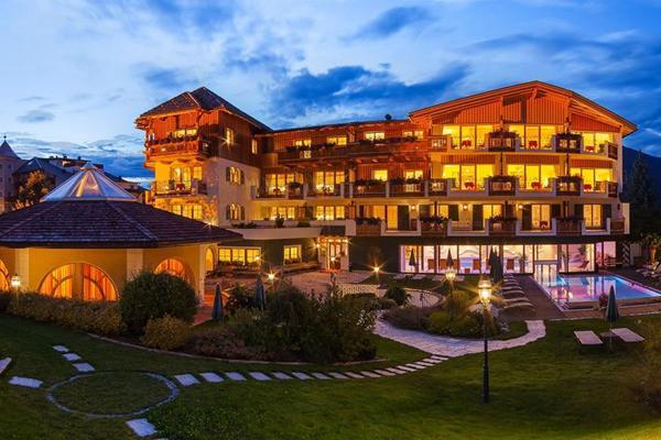5 Sterne Hotels Dolomiten Die Besten Luxushotels Tophotels