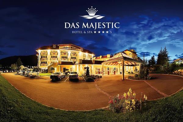Majestic - Hotel & Spa