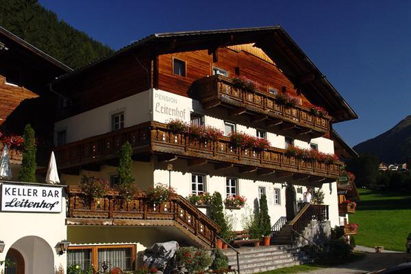 Hotel Pensione Leitenhof