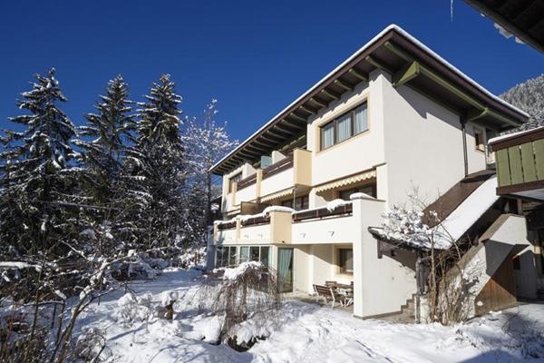 Residence Ulrike
