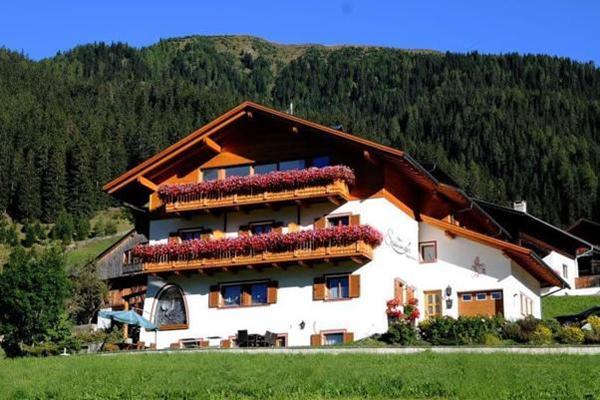 Appartamenti Steinmair
