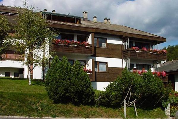 Apartments Lazzeri
