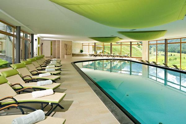 Hotel Natur Idyll Hochgall