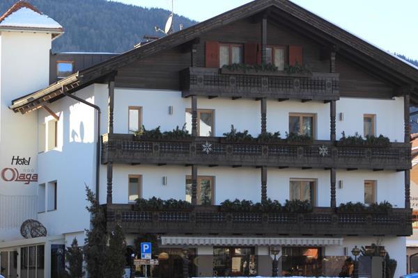 Hotel Olaga