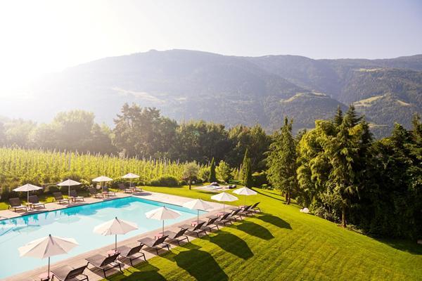 Alpines Wellnesshotel Tyrol