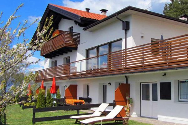 Gästehaus Prader