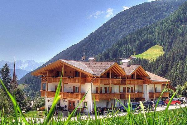 Hotel Gsieserhof
