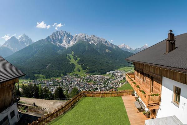 Zwiglhof Alpine Resort