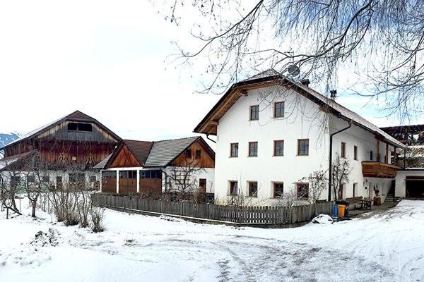 Großflatscherhof