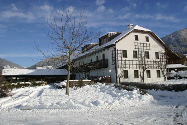 Appartements Lechnerhof