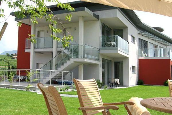Arboris Appartement