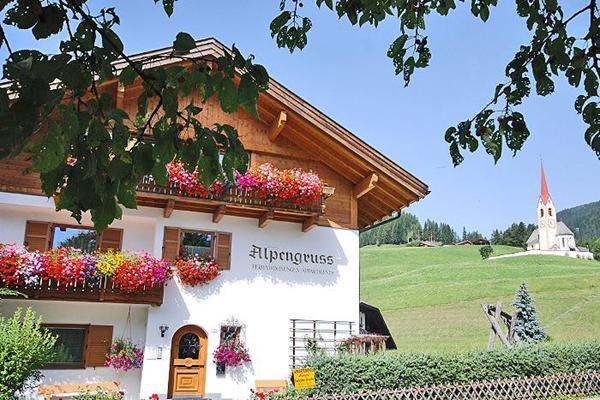 Ferienwohnungen Alpengruss