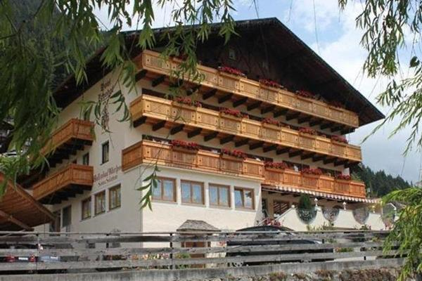 Hotel Kronhof