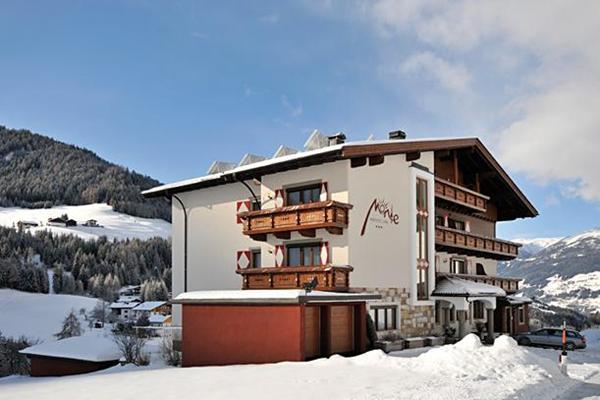 Hotel Appartment Garni Monte