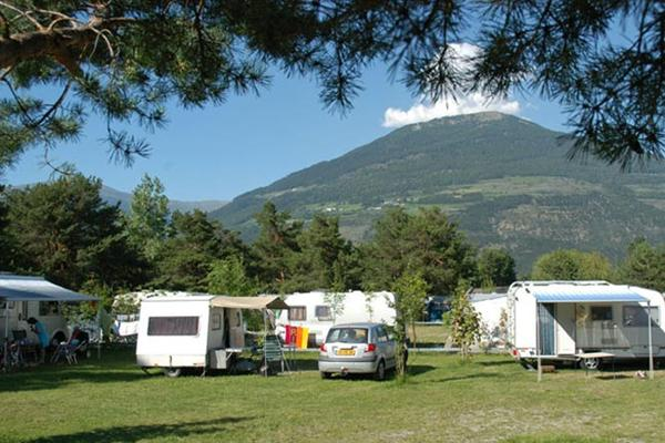 Camping Kiefernhain